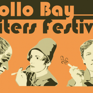 Bay Hosts Writers Fest